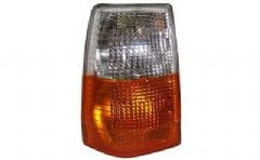 Volvo 740 (-89) 760 (-87) Front Indicator Lamp / Light / Lens (Right)